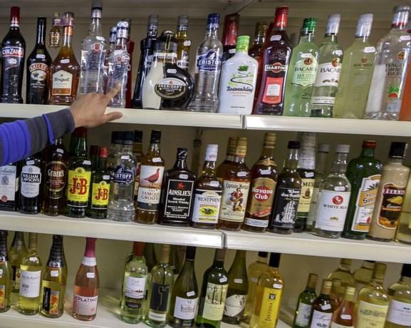 Alcoholverkoop aan de pomp blijft verboden in Nederland