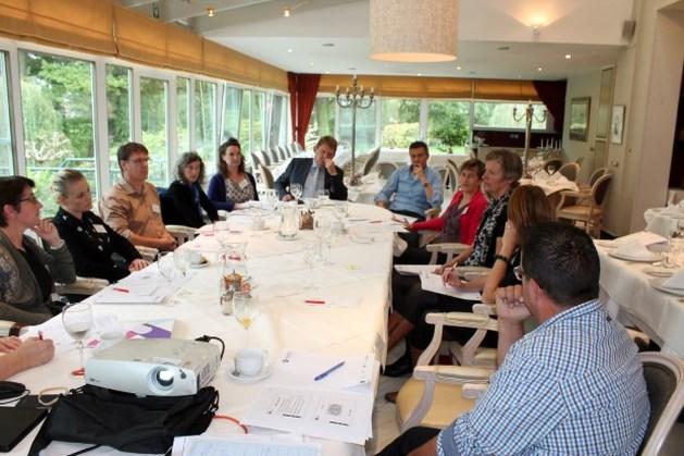 Partnerdag Industrie-Onderwijs norm voor Vlaanderen