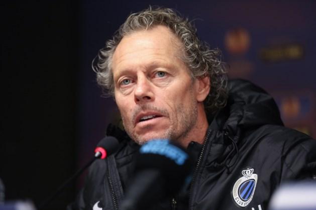 Michel Preud'homme: 'Pas na vier matchen balans opmaken'