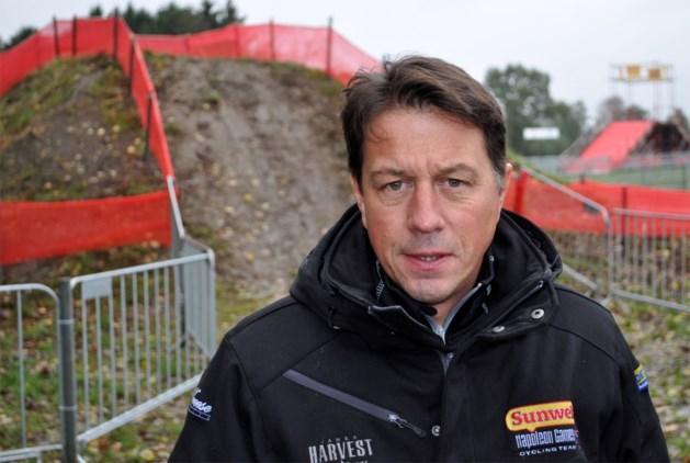 Mario De Clercq legt bom onder veldritwereld: 'Schaf startgelden af'