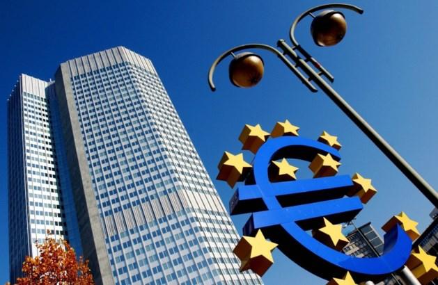 'Belgische bank faalt voor stresstest ECB'