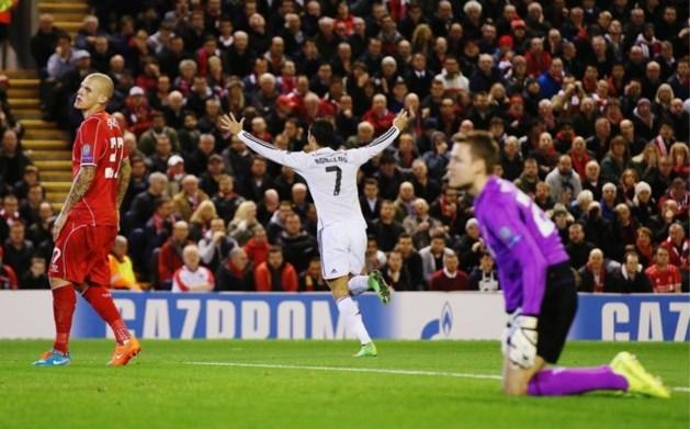 CHAMPIONS LEAGUE. Mignolet ziet af tegen Real, Dortmund dolt met Galatasaray