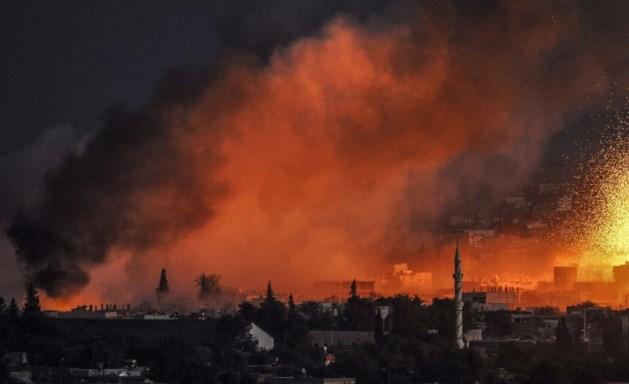 """Syrië: """"Twee gevechtsvliegtuigen van IS vernietigd"""""""