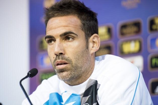 Kapitein Sevilla: 'Zes jaar geleden speelde Standard ons van de mat'