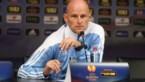 Coach FC Kopenhagen: 'Moeilijke wedstrijd voor ons'