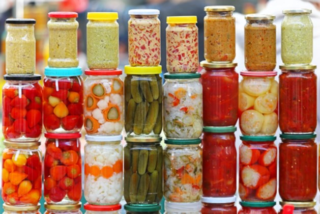 Trend in de keuken: groenten laten rotten