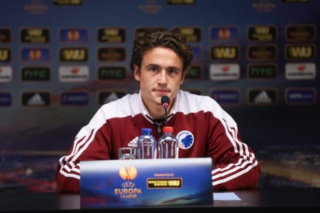 Kopenhagen-aanvoerder: 'Gaan voor vier op zes tegen Club Brugge'