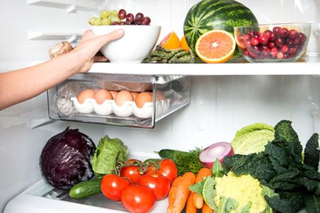 Zo blijven groenten en fruit langer vers