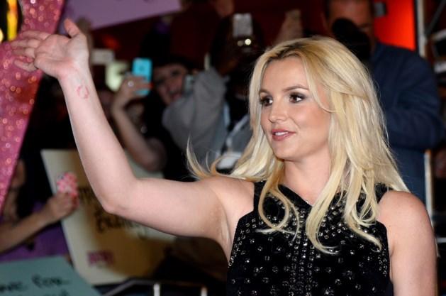Britney Spears verdient elke week miljoen dollar
