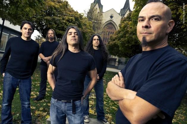 Amerikaanse metalband Fates Warning komt naar Maasmechelen