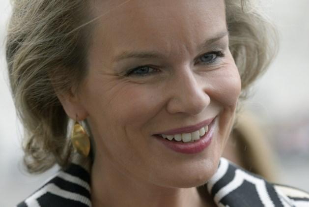 Reis koningin Mathilde naar Afrika uitgesteld