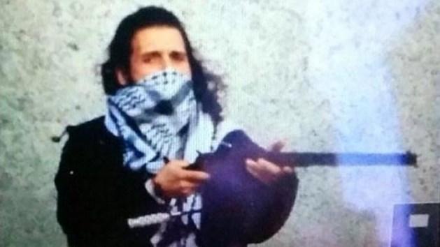 Het strafblad van de Canadese terrorist