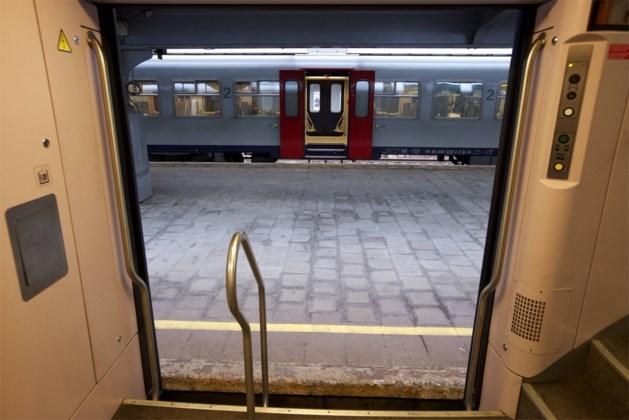 Maastricht-Brussel Express komt niet terug