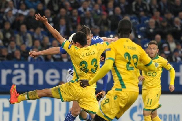 Sporting wil wedstrijd tegen Schalke laten herspelen
