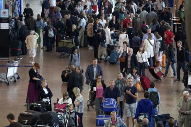 Staking dreigt op Brussels Airport na ontslag twee werknemers