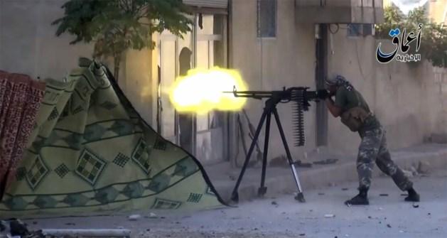 IS verdient met olie dagelijks een miljoen dollar