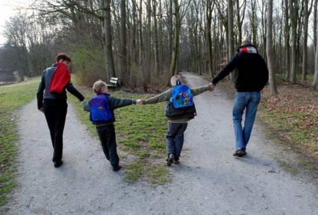CD&V wil verplicht ouderschapsplan bij echtscheiding (oproep)