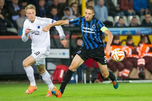 Timmy Simons: 'Vier op zes tegen Kopenhagen is nog steeds mogelijk'