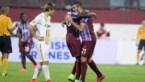 Lokeren maatje te klein voor Trabzonspor
