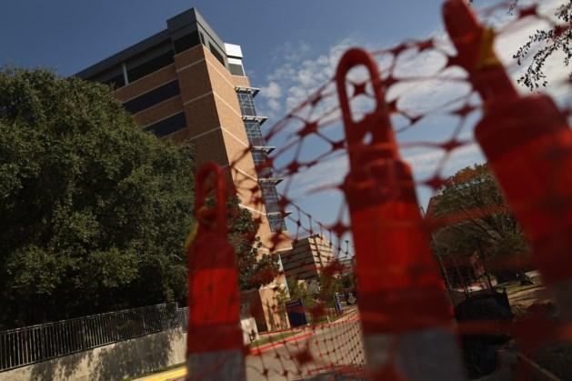 Verpleegster uit Texas genezen van ebola