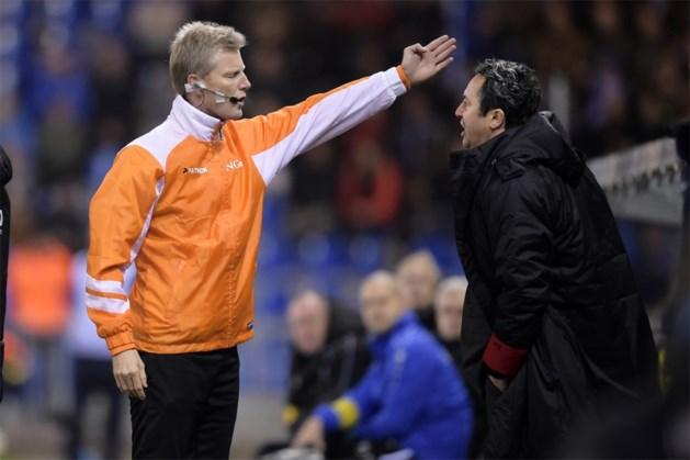 Coach Stojanovic riskeert schorsing, Lierse weigert