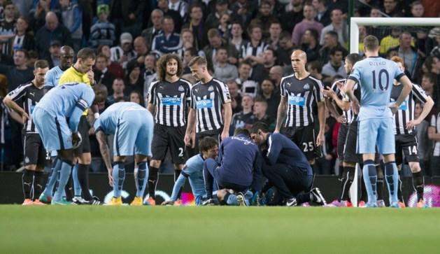 Man City uitgeschakeld, Belgen kennen succes in League Cup
