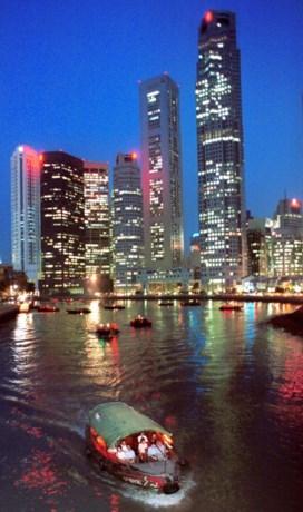 Beste ondernemingsklimaat in Singapore, België op 42ste plaats
