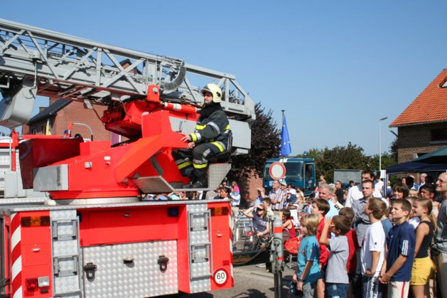 Hoeselt werft aan net voor fusie brandweerzone Oost-Limburg