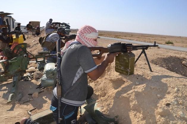 IS executeert 46 leden van Iraakse soennitische stam