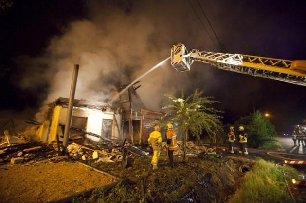 Van vier jaar cel naar vrijspraak voor brandstichting in villa