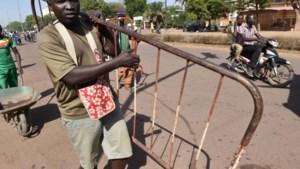 Leger Burkina Faso steunt Isaac Zida als overgangspresident