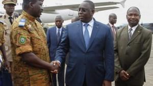 Akkoord over Burkinese verkiezingen in november 2015