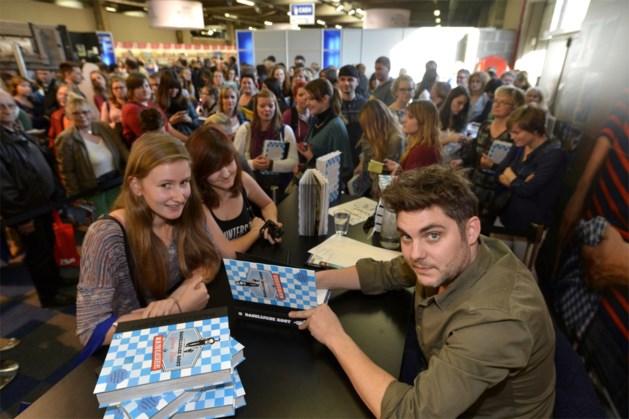 154.000 bezoekers voor 78ste Boekenbeurs
