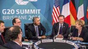 G20 belooft 'sterke en efficiënte actie' tegen klimaatopwarming