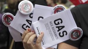 Minder GAS-pv's en -boetes uitgeschreven in Antwerpen
