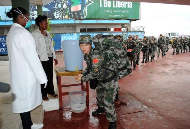 Economische gevolgen van ebola kleiner dan gevreesd