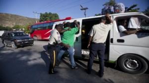 Tientallen gevangenen op de vlucht na uitbraak in Haïti