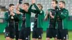 Cercle eerste kwartfinalist Beker na verlengingen tegen derdeklasser Coxyde