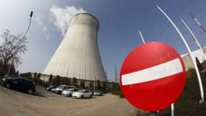 Electrabel speurt naar drones boven kerncentrales