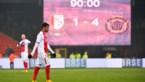 COFIDIS CUP. Club en Anderlecht zegevieren, weer opdoffer voor Standard