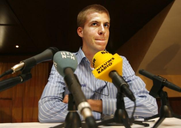 Nederlander Kai Reus vindt onderdak bij Verandas Willems