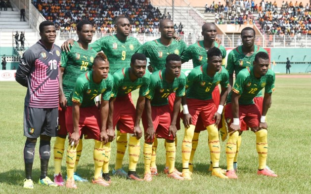 Vandaag loting Afrika Cup