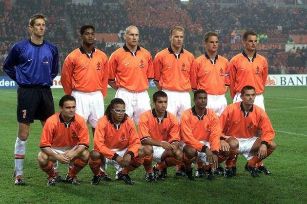 Wie is beste Oranjespeler van laatste 25 jaar?