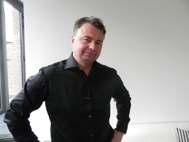 Johan Eertmans volgt Ralph Neven op als nieuwe voorzitter van UNIZO-Lanaken
