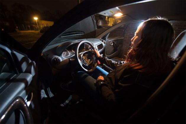 Dievenbende viseert de airbags in uw Dacia