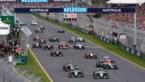 Recordaantal races op F1-kalender 2015