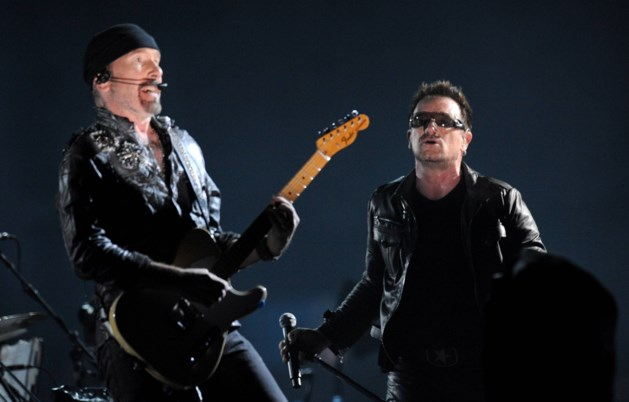 U2 35 jaar na eerste show in België opnieuw naar ons land