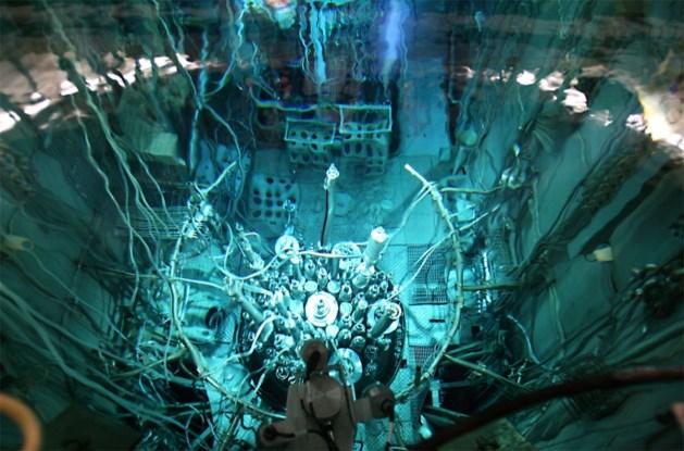 VS dreigen kernreactor Mol plat te leggen