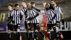 Charleroi vlot langs Oostende naar kwartfinale