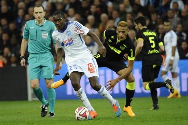'Wilmots laat oog vallen op Congolese 'Belg' van Marseille'